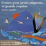 Contes bretons pour petits mignons... et grands coquins