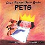 Little princess board books