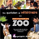 Mon quotidien de vétérinaire