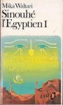 Sinouhé l'Égyptien