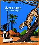 Anansi, le vieux sage