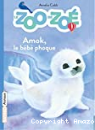 Amok, le bébé phoque