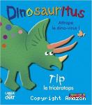 Dinosauritus attrape le dino-virus