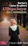 L'ultime secret de Cavendon