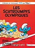Les Schtroumpfs olympiques ; Pâques schtroumpfantes ; Le Jardin des Schtroumpfs