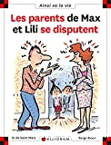 Les parents de Lili se disputent