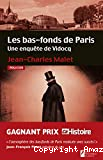 Les bas-fonds de Paris