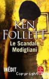 Le scandal Modigliani