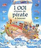 1001 choses de pirates à trouver