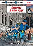 Émeutes à New York