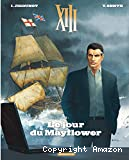 Le jour du Mayflower