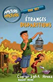 Étranges disparitions