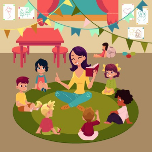 Animations scolaires